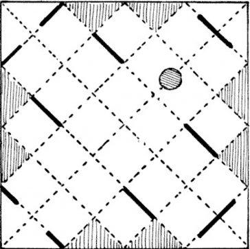 Cutia de hârtie generatoare de inele vortex