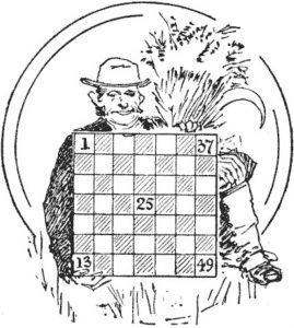 Fermierul din Valea Șahului
