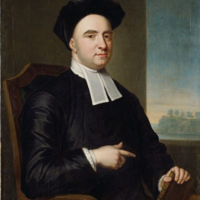 George Berkeley, de John Smybert