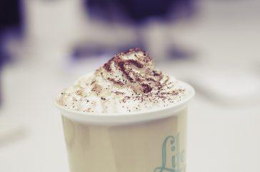 Cafea condimentată