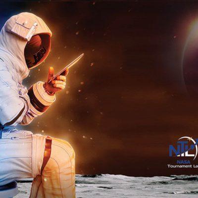 NASA Toalete pe Lună
