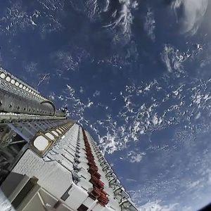 Starlink mission