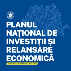 Planul Național de Investiții și Relansare Economică