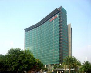 Huawei, Shenzhen