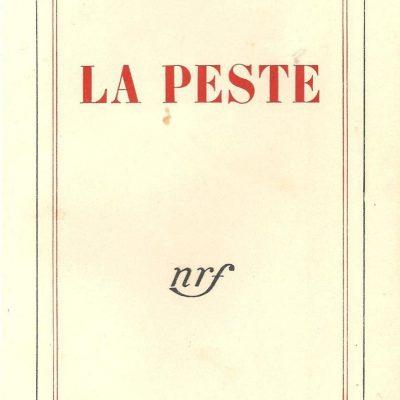 Albert Camus, La Peste