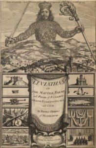 Leviatan, de Thomas Hobbes
