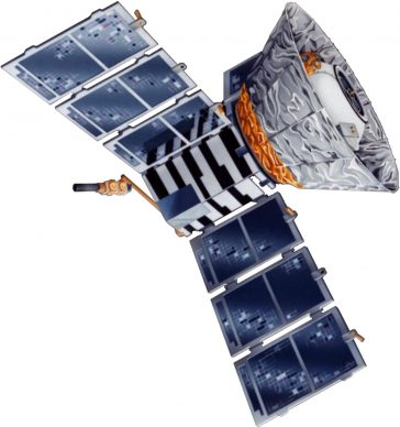 Cosmic Background Explorer (COBE, Explorer 66)