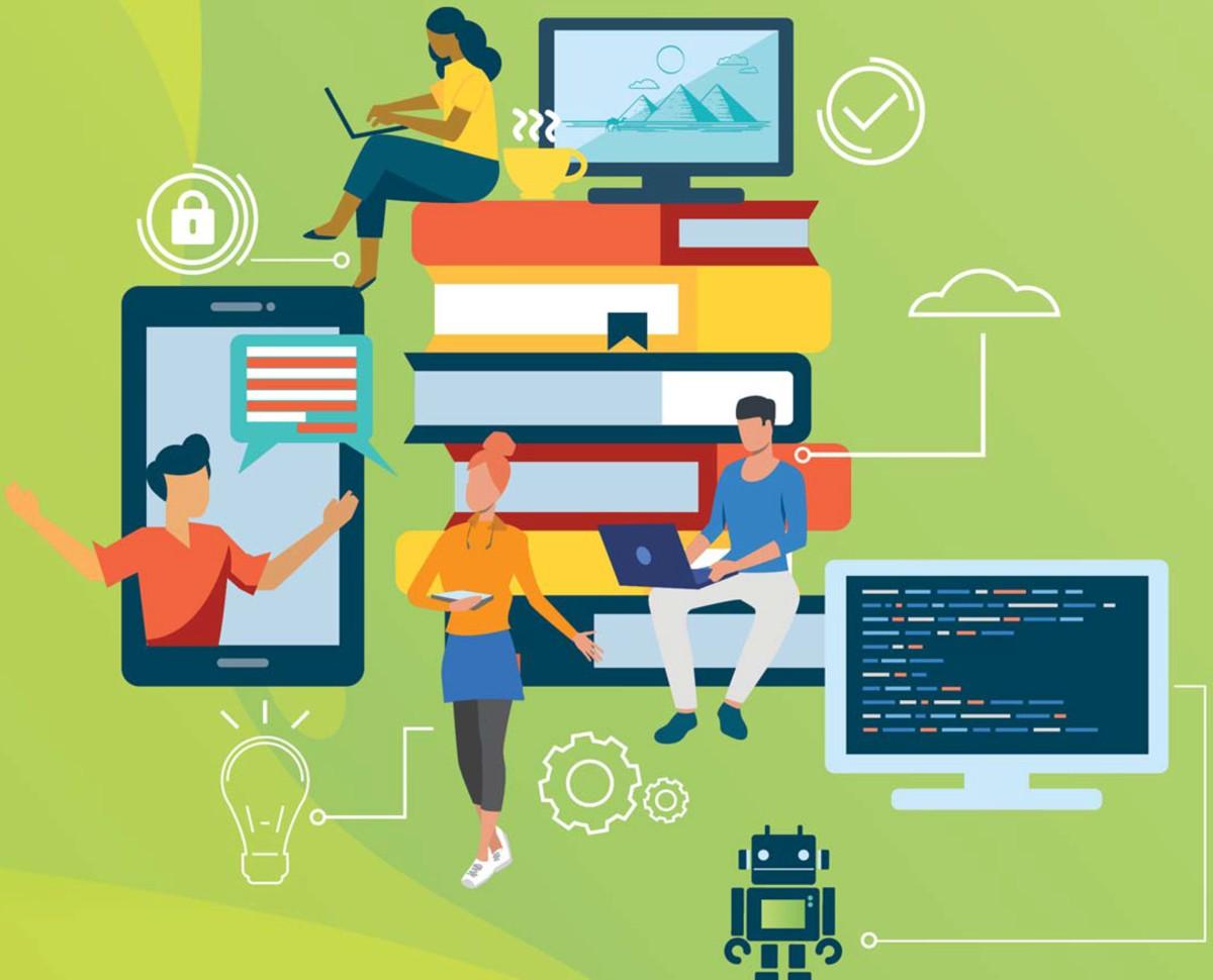 Educaţia digitală