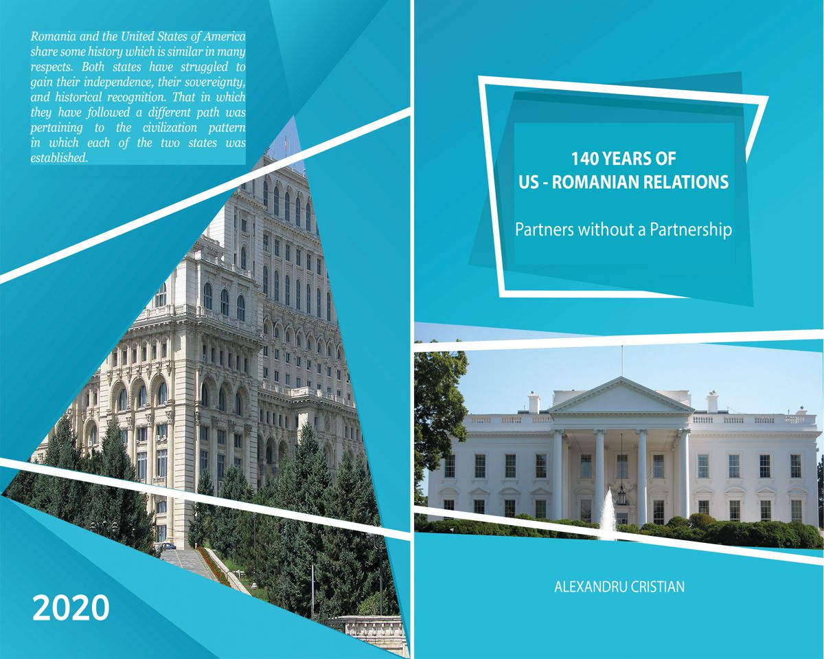 140 Years of US – Romanian Relations - Partners without a Partnership