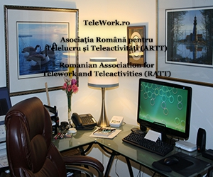 Telework - Asociația Română pentru Telelucru și Teleactivități