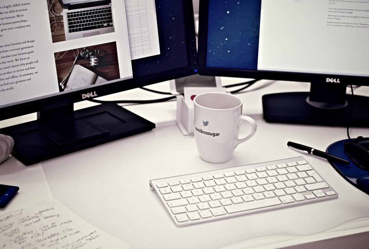 Computing - Workstation