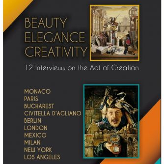 Beauty, Elegance, Creativity - 12 Interviews on the Act of Creation