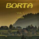 Borta, Vol. I - Roman