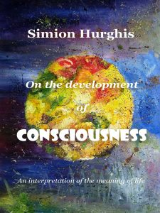 On the development of consciousness - An interpretation of the meaning of life