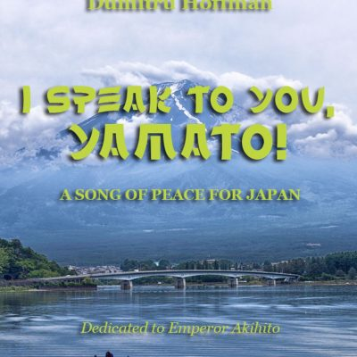 I Speak To You, Amato! - A Song Of Peace For Japan