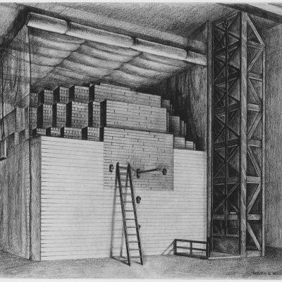 Locul primei reacții nucleare autosustenabile