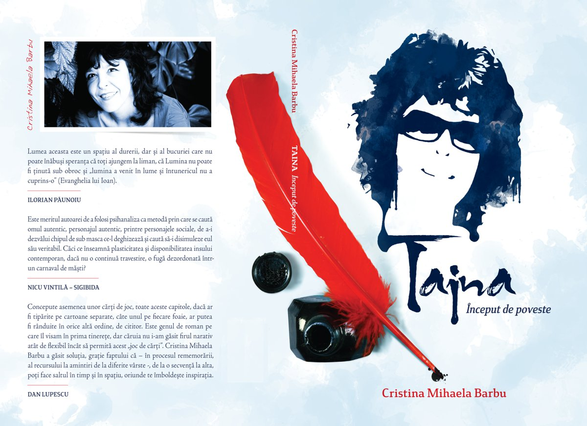Taina, început de poveste... (Volumul I)