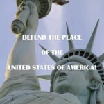 Defend the Peace of the United States of America! - Poem