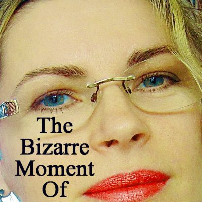 The Bizarre Moment of Wara Messner