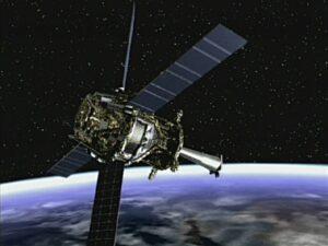 Gravity Probe B (NASA)