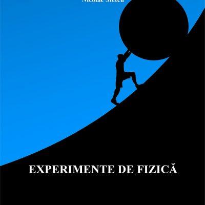 Experimente de fizică
