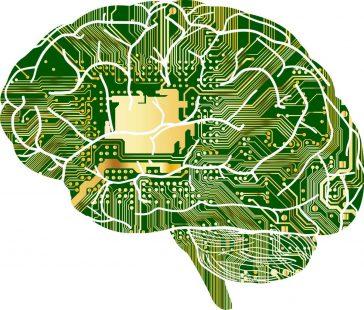 Machine learning - Brain