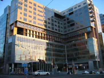 Melbourne Federal Court