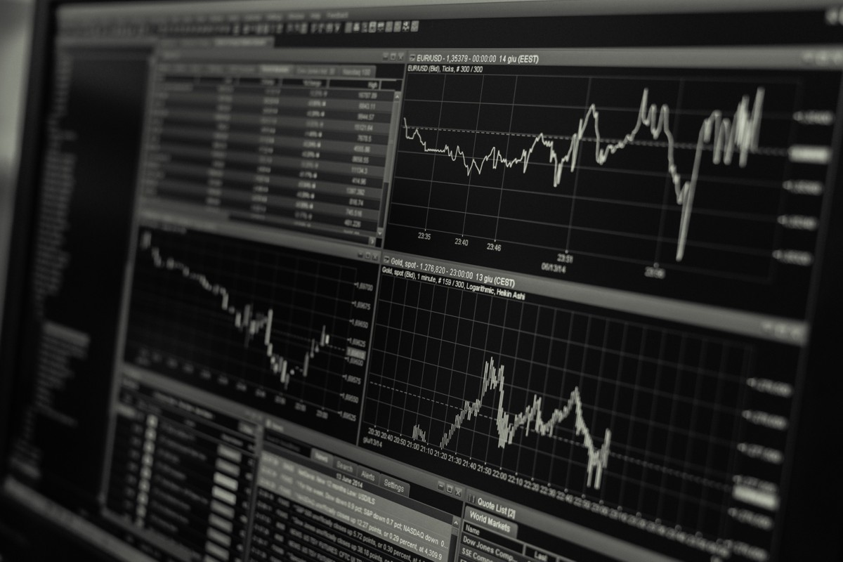 Business finance - Stock exchange