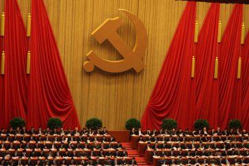 Congres Național al Partidului Comunist din China