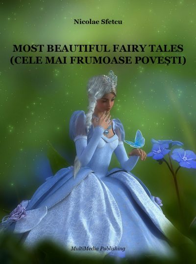 Most Beautiful Fairy Tales (Cele mai frumoase povești)