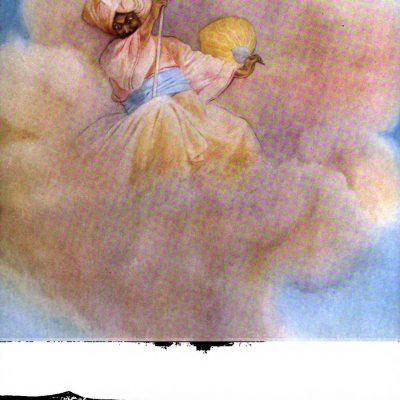 De ce are cămila cocoașă, de Rudyard Kipling