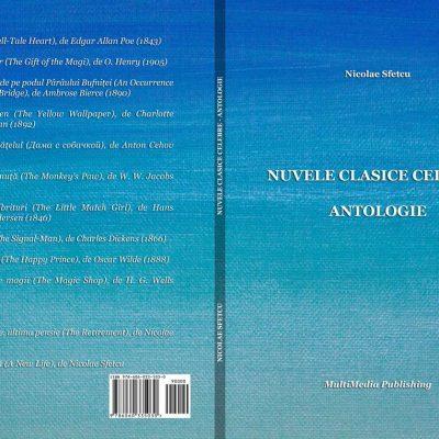 Nuvele clasice celebre - Antologie
