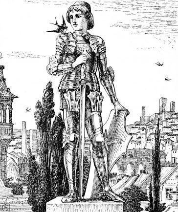 Prințul fericit (The Happy Prince), de Oscar Wilde (1888)