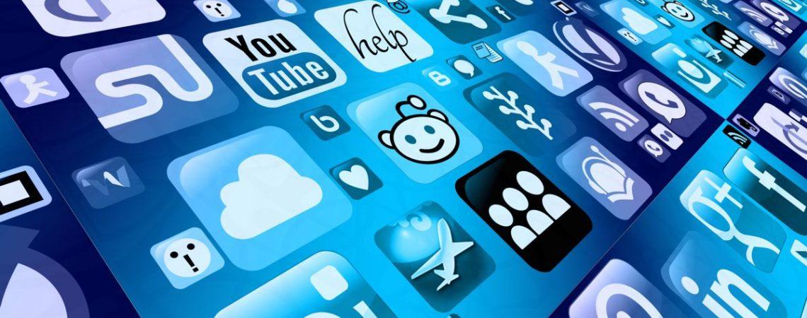 Difuzia opiniilor pe platformele social media