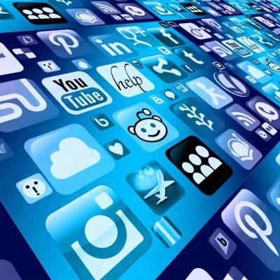 Internet - Social media