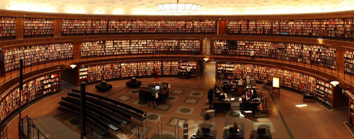 Organizarea cunoașterii