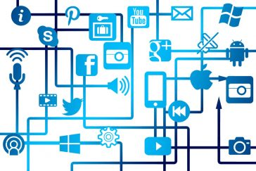Artificial intelligence - Network - Social_media