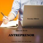 Cum să devii antreprenor