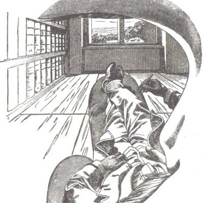 Subjective self-portrait of the monist physicist and philosopher Ernst Mach
