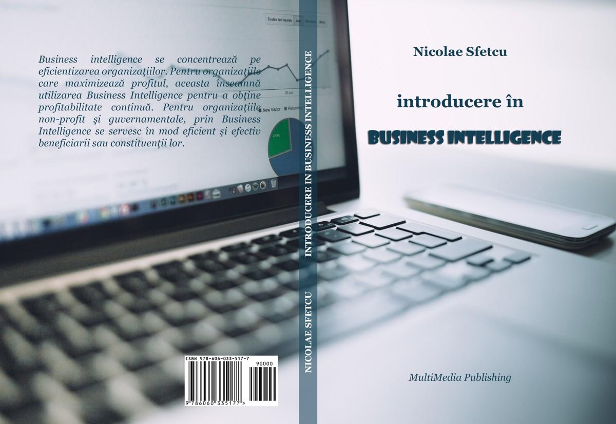 Introducere în Business Intelligence