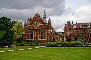Hammerton College