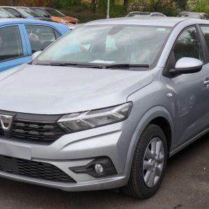 Dacia Sandero III