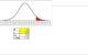 Distributia t- Șablon Excel interactiv al unui tabel t