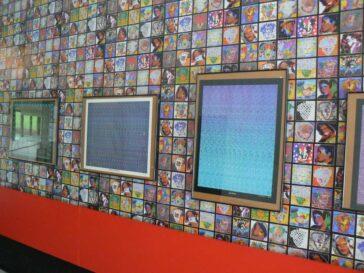 Andy Warhol Museum in Medzilaborce, Slovakia