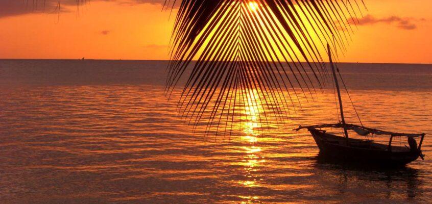 Africa - Zanzibar